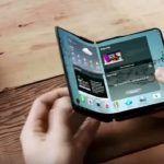 Samsung confirme larrivée prochaine de smartphones avec des écrans pliables