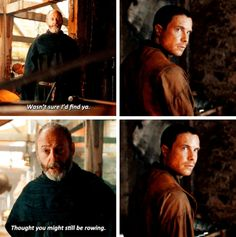 Yes Gendry!!