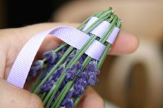Making Lavender Bottles (not for every library, but I could see this working very well @ mine)
