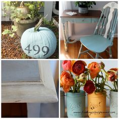 Ooooh, I'm so excited! We get to talk about my favorite subjects this morning – painting furniture &Annie Sloan Chalk Paint. This post has been a long time coming. I promised you a post when I wrote Why I Love Chalk Paint. Some time has passed since then. So without further ado… Can we say...Read More »