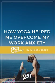 work anxiety, career anxiety, career tips Health And Wellness, Mental Health, Health Fitness, Yoga Sequences, Yoga Poses, Yoga Information, Yin Yoga, Yoga Flow