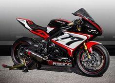 Gary Johnson joins Team T3 for Supersport TT - Motorcycle racing news : road racing - Visordown