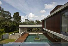 JKC2 House - Singapore