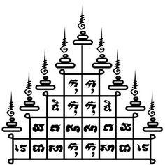 Tudo o que você precisa saber sobre a Sak Yank e o templo mais tradicional pra fazê-la