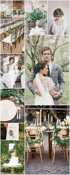Love sur la Comète l Blog mariage: MARIAGE AUTOUR DE L'OLIVIER < INSPIRATION >