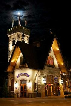 Bavarian Inn: A little piece of Germany right here in Frankenmuth, Michigan