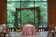 Find wedding inspiration with this Modern Spring Wedding in Cleveland, OH.