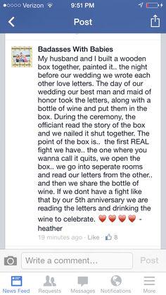 Must read!!! Unique Wedding idea for bride and groom