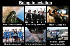 Aviation Jobs Explained With Memes - Aviation Humor Aviation Quotes, Aviation Humor, Aviation Engineering, Engineering Humor, Airline Humor, Pilot Humor, Pilot Quotes, Aviation World, Funny Memes