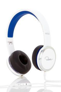 RZA Street Headphones #productdesign #industrialdesign