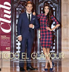 Toda la gala y glamour del #FashionDay en Reforma Club, con nuestro elegante embajador Paco de Maria. #HLAmbassadors