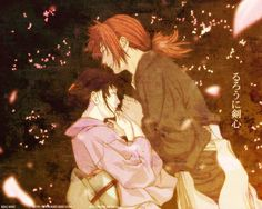 gambar anime, japan, and manga Kenshin Anime, Rurouni Kenshin, Kenshin Le Vagabond, Samurai, Hiromu Arakawa, Wolf Children, Kamisama Kiss, Black Lagoon, Blue Exorcist