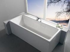 Carron, Quantum duo, Bath,   Price: €450 apprx. Supplier: O'Mahonys