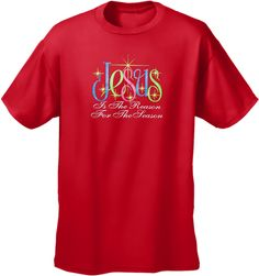 f2c8b4493c8 Image result for jesus is the reason for the season Boys T Shirts