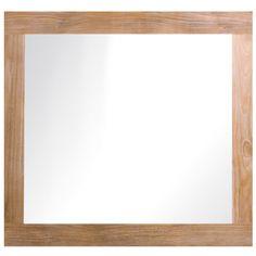 Mirror 900 | Fired Earth