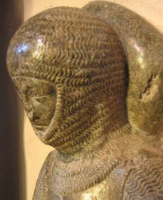 Robert de Roos, died 1285  Bottesford
