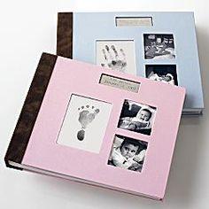 album de fotos para el bebe
