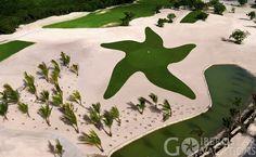 Iberostar Grand Bavaro Golf Course