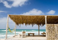 The Common Pursuit: a selection of interesting places to stay all over the world (pictured: Spinguera @ Cape Verde)