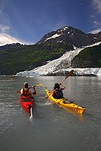 Stock Pictures of Kayaking, Harriman Fiord, Prince William Sound, Chugach National Forest, Alaska Kayak Fishing Tips, Kayak Camping, Canoe And Kayak, Kayak Adventures, Standup Paddle Board, Sup Surf, Learn To Surf, Sport, Paddle Boarding