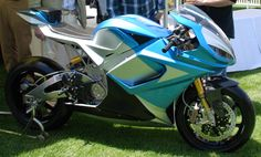 Lightning Electric Superbike LS-218