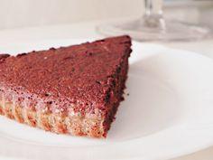 Briciole di delizie: Torta di albumi al cacao