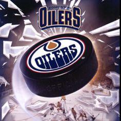 Edmonton Oilers!