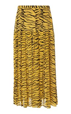 e990f49af31 Click product to zoom Animal Print Skirt