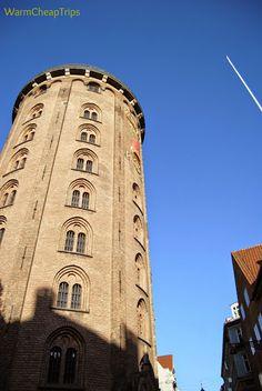 Torre rotonda