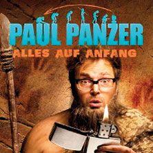 Paul Panzer: Alles auf Anfang // 06.03.2015 - 30.05.2015  // 06.03.2015 20:00 SAARBRÜCKEN/Saarlandhalle Saarbrücken // 06.03.2015 20:00 SAARBRÜCKEN/Saarlandhalle Saarbrücken // 07.03.2015 20:00 KÖLN/LANXESS arena // 07.03.2015 20:01 KÖLN/LANXESS arena // 13.03.2015 20:00 CHEMNITZ/Stadthalle Chemnitz, Großer Saal // 20.03.2015 20:00 TRIER/Arena Trier // 20.03.2015 20:00 TRIER/Arena Trier // 21.03.2015 20:00 PFORZHEIM/CongressCentrum Pforzheim // 21.03.2015 20:00 PFORZHEIM/CongressCentrum ...