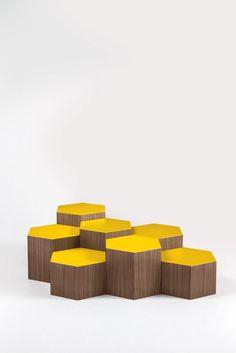Coffee table de Bross