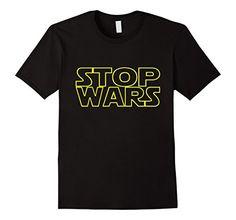 Men's STOP WARS T-Shirt 3XL Black The White Friday https://www.amazon.com/dp/B01K3D2C5Y/ref=cm_sw_r_pi_dp_x_gBR6ybG9E6YJH