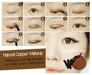 ulzzang make up - Buscar con Google