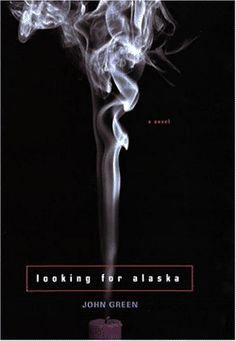 ' You can't just make me different and then leave.'  - Miles Halter   Looking for Alaska