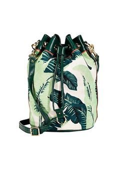 Mochila estampada de Juicy Couture (120, 77 €)