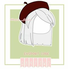 Manga Clothes, Drawing Anime Clothes, Cute Anime Character, Character Outfits, Just In Case, Just For You, Club Hairstyles, Clothing Sketches, Cute Anime Chibi