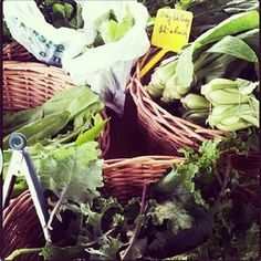 Green For Bowel Health  http://www.foodmatters.tv/articles-1/how-to-maintain-a-healthy-colon