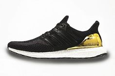 "new products 9a91c e93f1 adidas Celebrates Rio s Summer Games With Ultra Boost ""Olympic Medal"" Pack"