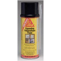 "Sika Corporation C439-012 Sika Boom Expensive Polyurethane Foam 12 Oz by Sika Boom. $92.99. A pre-pressurized, portable, one-component, polyurethane foam system applied in a bead form. Size : 12 oz , Can ,Pack of 12. Designed for easy dispensing through a straw adapter that is included. POLYURETHANE FOAM. For use on any clean surface to fill, insulate, and seal arounf gaps, beneath base plates, mud sills top. ""SIKA BOOM"" POLYURETHANE FOAM  Size : 12 oz  Can Pack of 12 A pre-..."