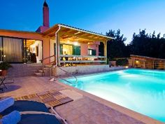Beautiful Villa-Private Pool-Garden-Terrace-Wi-Fi-near Sea! Holiday Rental in Rethymnon from @HomeAwayUK #holiday #rental #travel #homeaway