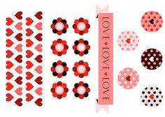 fondos para tarjetas de amor