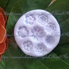 9 Designs jewellery Mold's Plate  https://www.facebook.com/StylishFloralArt