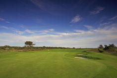 Ljunghusens golf course, Skåne. © Michael Denker