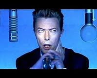 """David Bowie's """"Jump They Say"""""""
