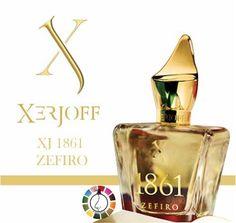 XJ 1861 Zefiro