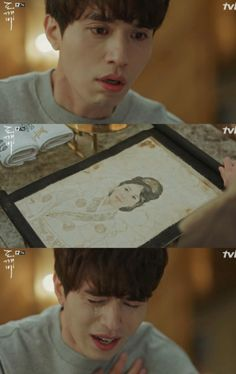 [TV줌인] '도깨비' 물오른 이동욱, 귀엽고도 가여운 저승사자