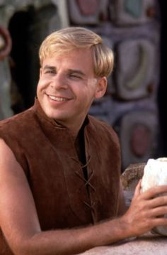 Barney Rubble Still of Rick Moranis in The Flintstones Rick Moranis, Kyle Maclachlan, Universal Pictures, Comedy Movies, Photo Projects, Celebs, Celebrities, Photography Photos, Picture Photo