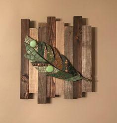 Mosaic Tile Art, Mosaic Artwork, Mosaic Crafts, Mosaic Projects, Mosaic Glass, Glass Art, Stained Glass, Mosaic Mirrors, Sea Glass