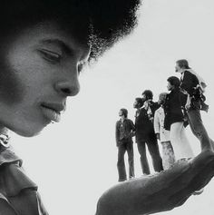 Sly and The Family Stone,  completely under appreciated, great band