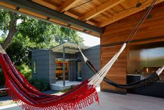 House 117 / Candid Rogers Architect